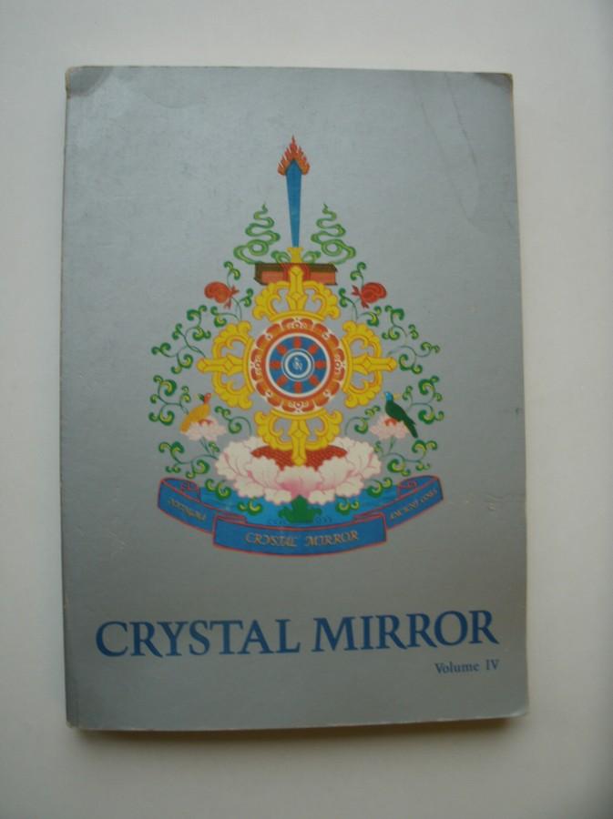 RED. - Crystal mirror volume IV.