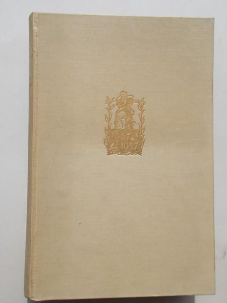 RED. - Gedenkboek ter gelegenheid van het honderdvijftigjarig bestaan van de Hollandsche Societeit van Levensverzekeringen N.V.
