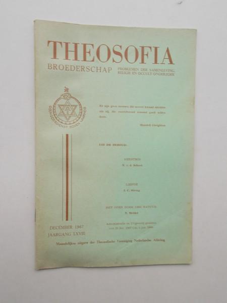 RED. - Theosofia.