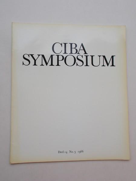 RED. - Ciba Symposium.