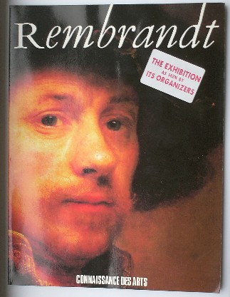 RED. - Rembrandt. The exhibition seen by its organisers.