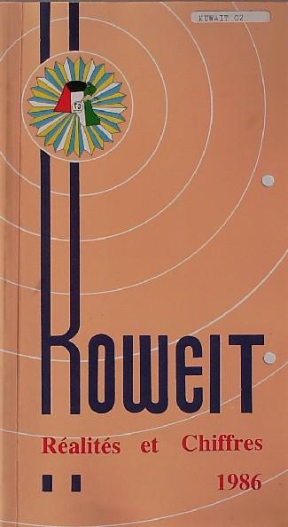 (ED.), - Koweit. Realites et chiffres. 1986. (Kuwait).
