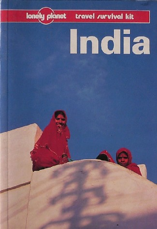(ED.), - Lonely Planet. India.