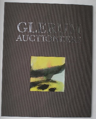 RED. - Glerum Auctineers. 2006.