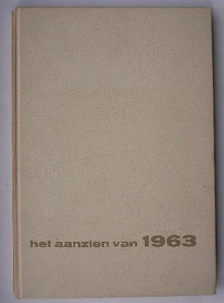 RED. - Het aanzien van 1963.