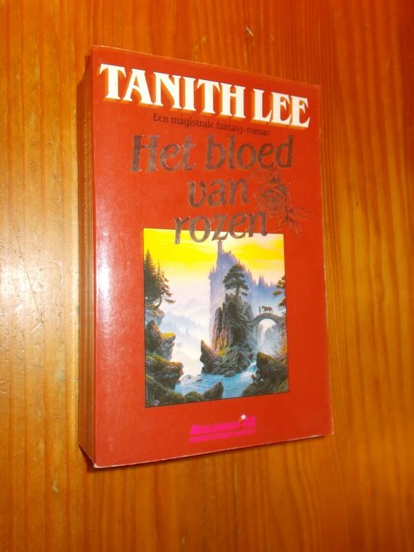 het bloed van rozen  meulenhoff  1993  2e druk  621 pp