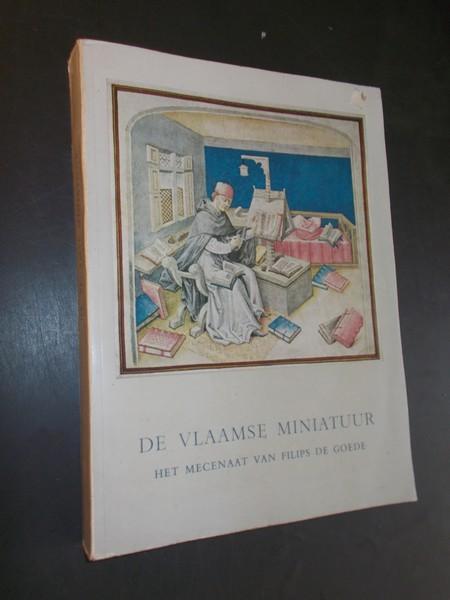 RED. - De gouden eeuw der Vlaamse miniatuur. Het mecenaat van Filips de Goede.