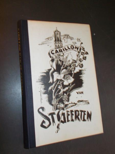 RED. - (Nederlandse Gidsenbeweging) Carillon van Sint Geerten.
