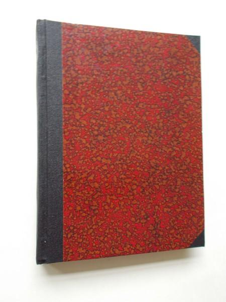 RED. - Studium Generale. Maandblad voor culturele vorming.