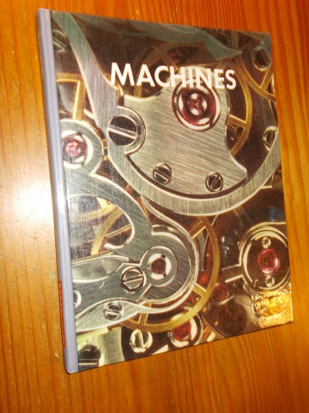 RED. - Parool/Life wetenschapserie. Machines.