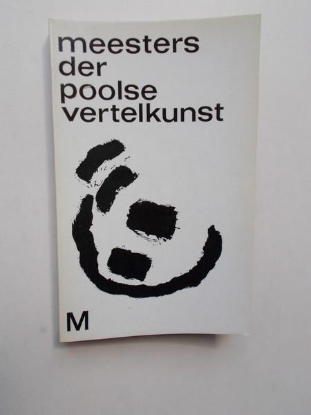 RED.- - Meesters der Poolse vertelkunst.