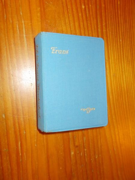 RED. - Van Goor`s klein Frans woordenboek.