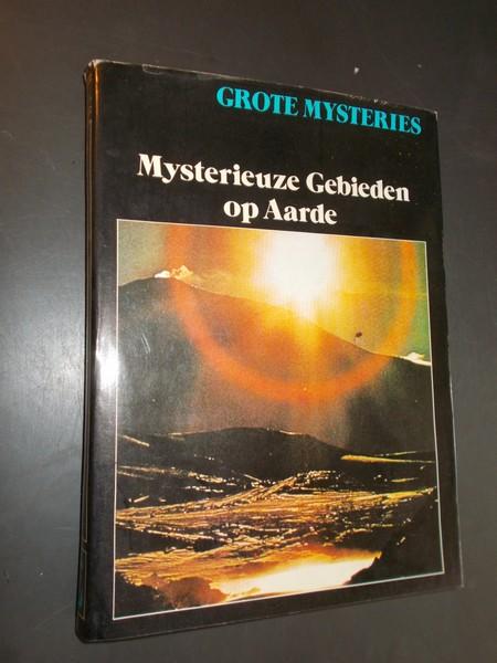 RED. - Mysterieuze gebieden op aarde. Serie grote mysteries.