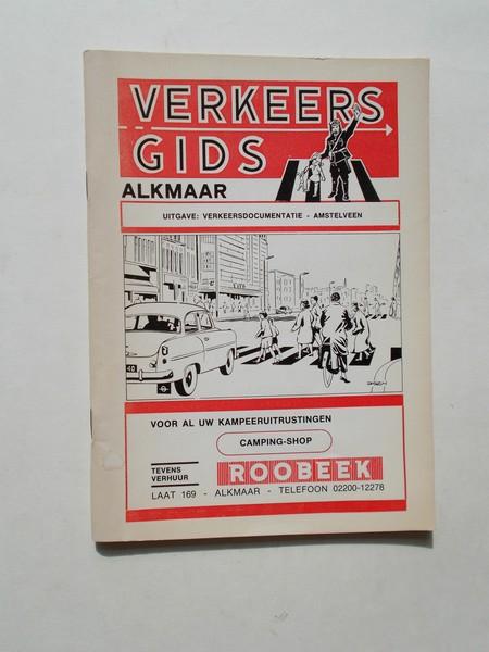 RED. - Verkeersgids Alkmaar.