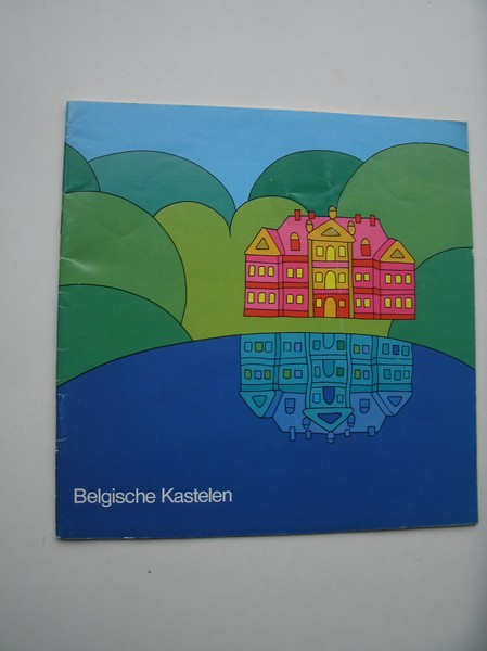 RED. - Belgische kastelen.