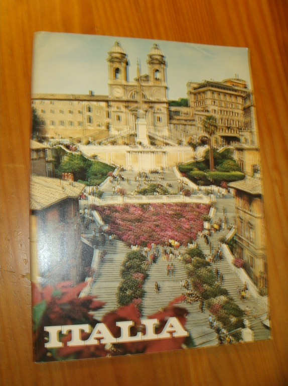 (ED.), - Italia. Some reasons for getting to know Italy.