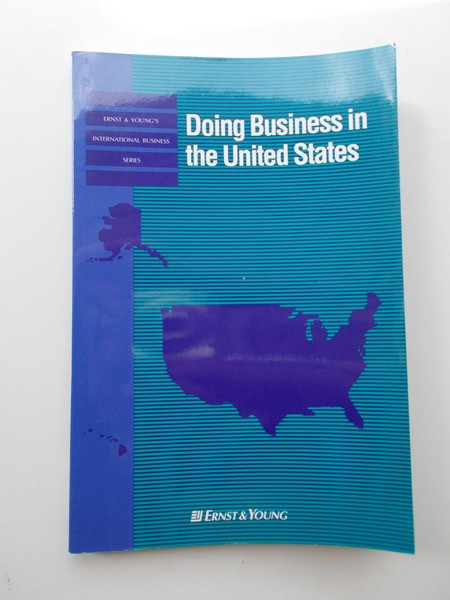 (ED.), - Doing Business in the United States.