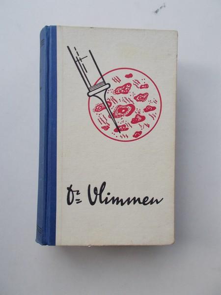 ROOTHAERT, A. - Dr. Vlimmen. (German text, Duitse vertaling).