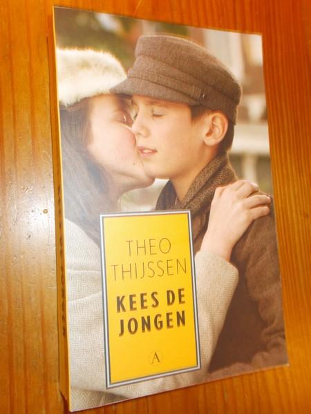 THIJSSEN, THEO, - Kees de Jongen.