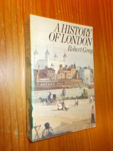 A history of London.