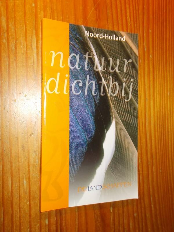 RED. - Noord-Holland, natuur dichtbij.