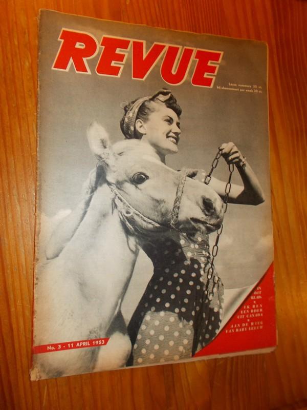 red. - Revue.