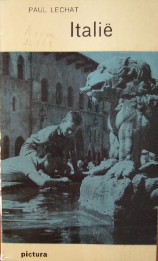 LECHAT, PAUL, - Italie.