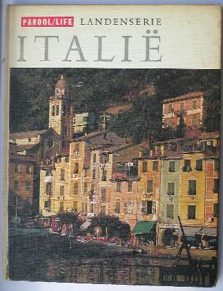 RED.- - Italie. Parool/Life landenserie.