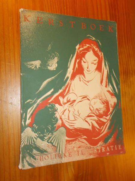 RED.- - Kerstboek.