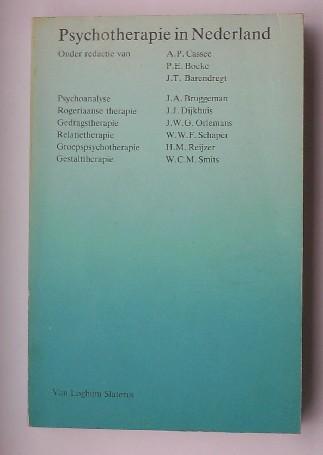 RED.- - Psychotherapie in Nederland.