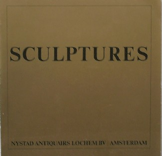 (ED.), - Sculptures. Catalogue.